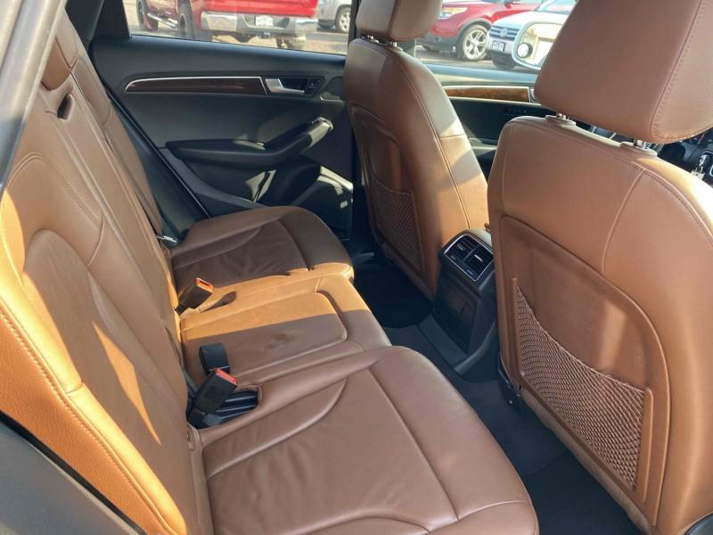 Audi Q5 2011 price $12,488