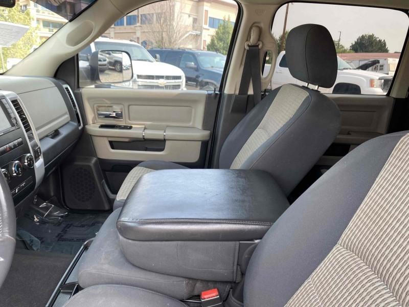 Ram Ram Pickup 3500 2011 price $32,988