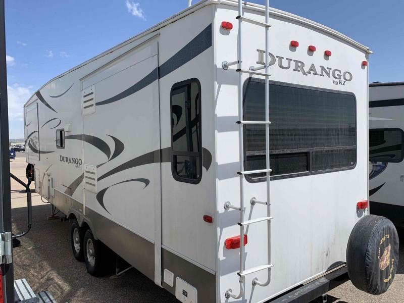 K-Z RV Durango 2011 price $17,995