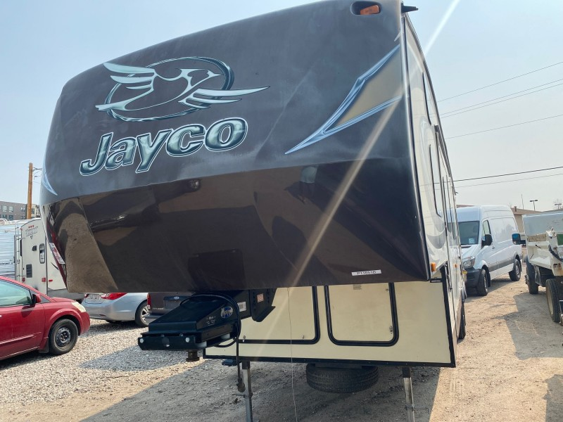 Jay Eagle 2015 price $19,995