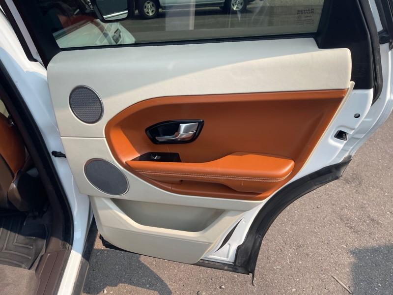 Land Rover Range Rover Evoque 2013 price $21,995