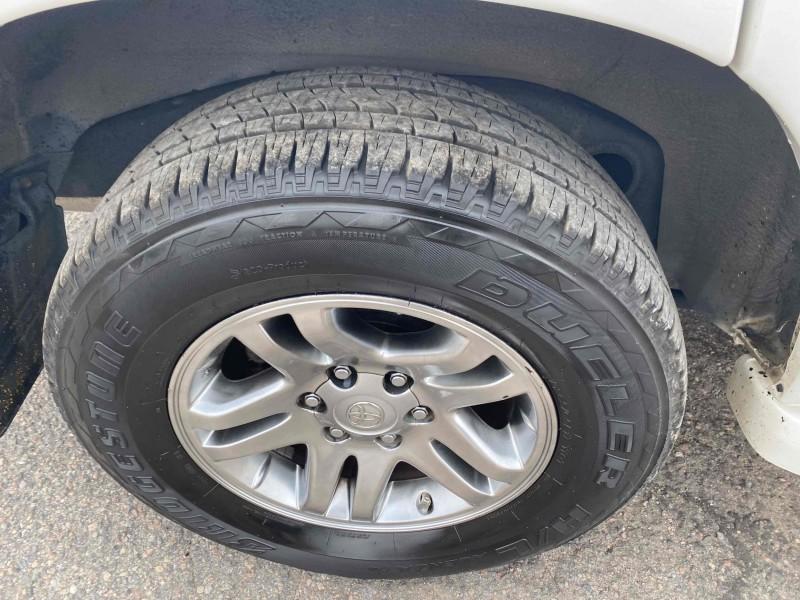 Toyota Sequoia 2006 price $9,988