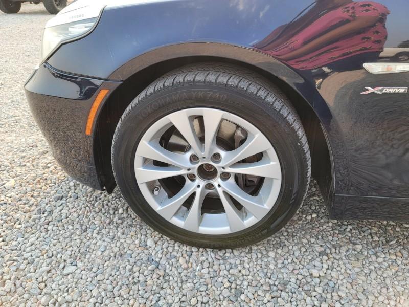 BMW 5 Series 2009 price $9,995