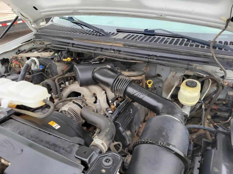 Ford F-450 Super Duty 2004 price $13,995