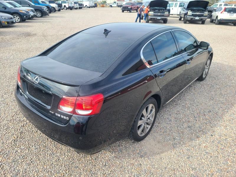 Lexus GS 350 2010 price $12,995