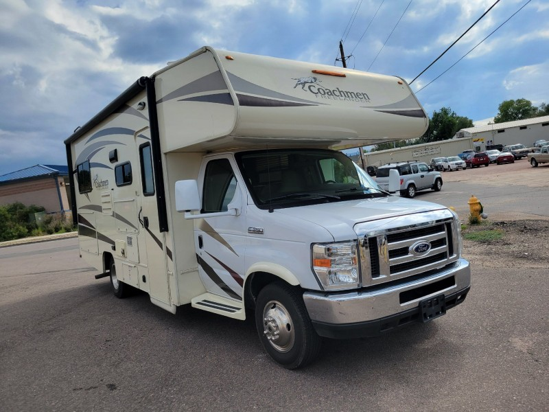 Ford E-Series Chassis 2016 price $59,995