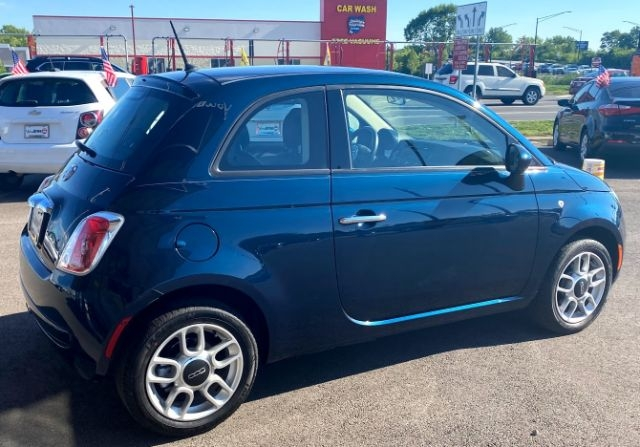 Fiat 500 2015 price Call for price