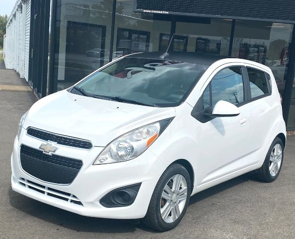 Chevrolet Spark 2014 price Call for price
