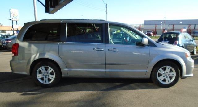 Dodge Grand Caravan 2013 price Call for price