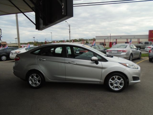 Ford Fiesta 2014 price Call for price