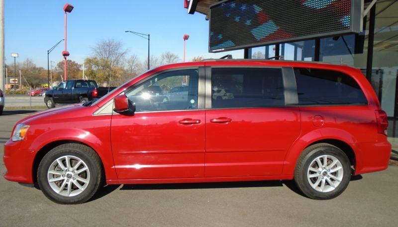 Dodge Grand Caravan 2015 price Call for price