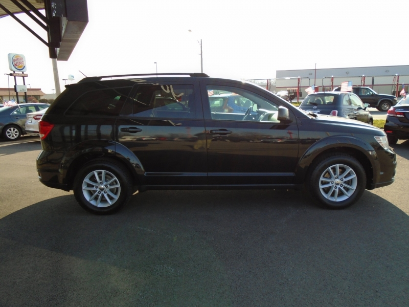 Dodge Journey 2013 price Call for price