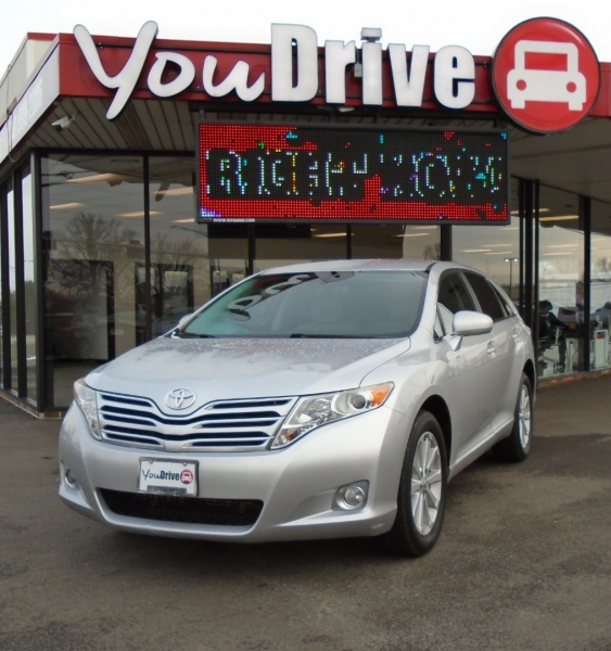 Toyota Venza 2012 price Call for price