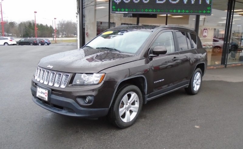 Jeep Compass 2014 price Call for price