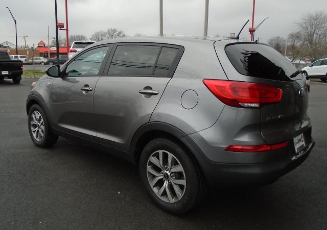 Kia Sportage 2015 price Call for price
