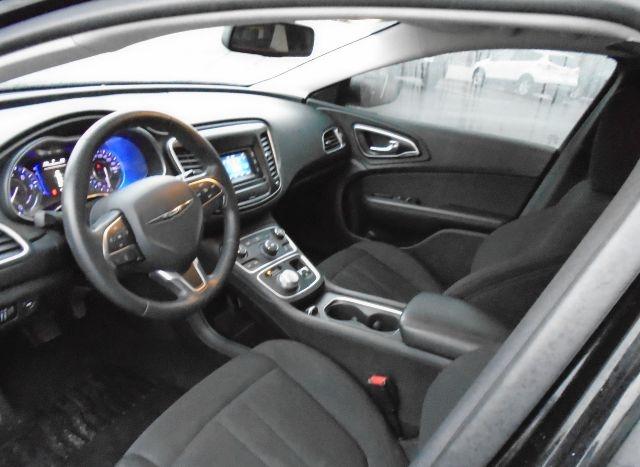 Chrysler 200 2016 price Call for price
