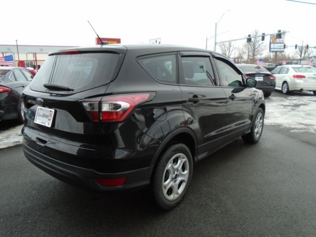 Ford Escape 2017 price Call for price
