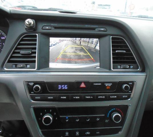 Hyundai Sonata 2016 price Call for price