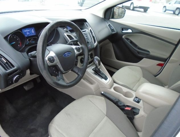 Ford Focus 2012 price Call for price