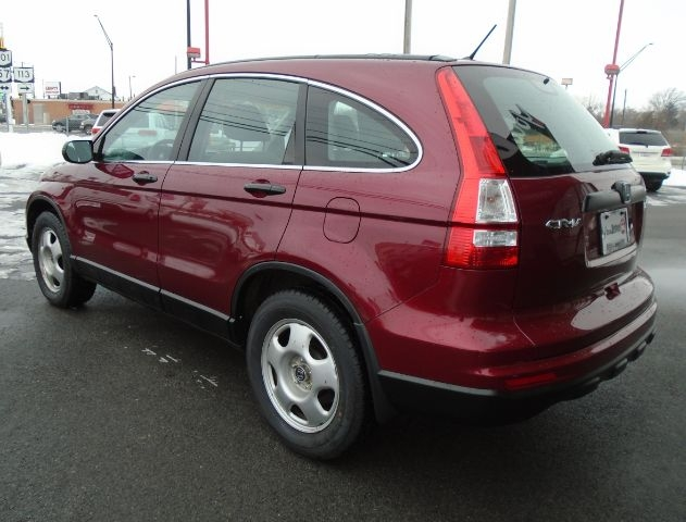 Honda CR-V 2011 price Call for price
