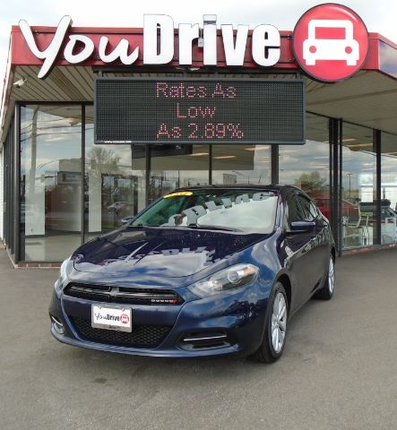 Dodge Dart 2014 price Call for price