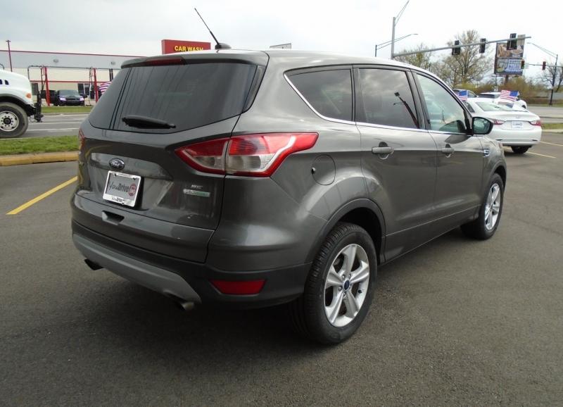 Ford Escape 2013 price Call for price