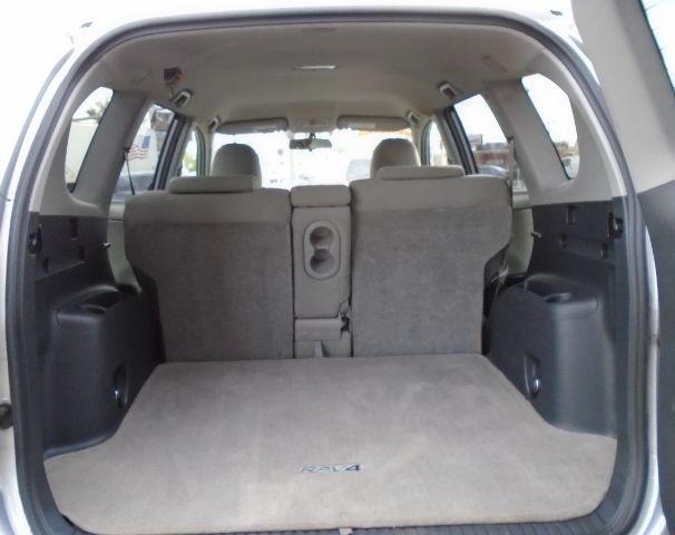 Toyota RAV4 2009 price Call for price