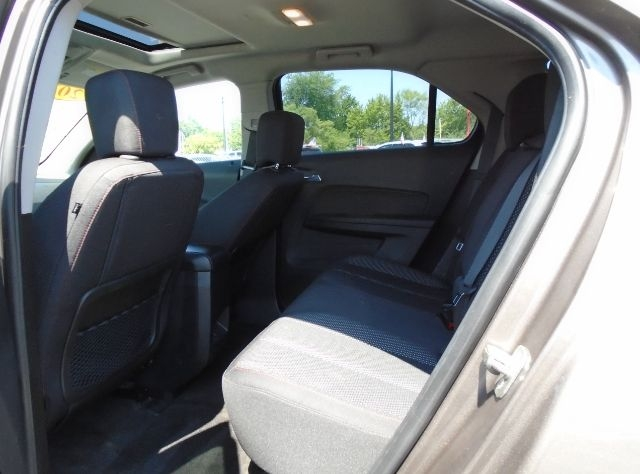 Chevrolet Equinox 2011 price Call for price