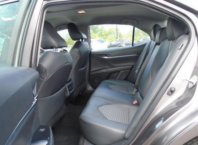 Toyota Camry 2018 price $25,450