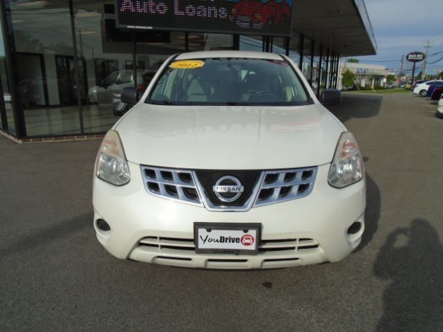 Nissan Rogue 2012 price Call for price