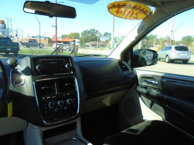 Dodge Grand Caravan 2012 price Call for price