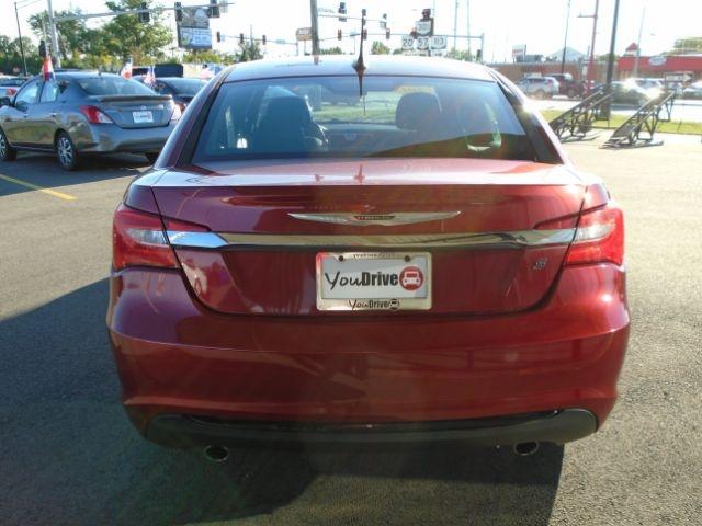 Chrysler 200 2012 price Call for price