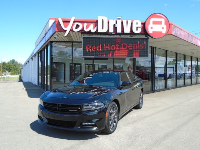 Dodge Charger 2018 price $30,675