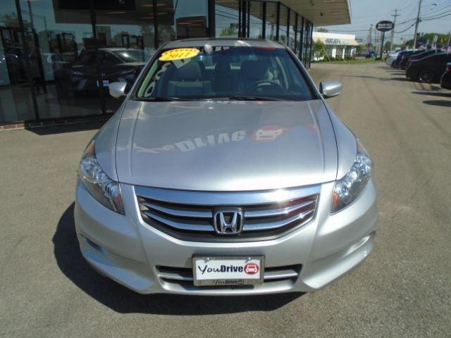 Honda Accord 2011 price Call for price