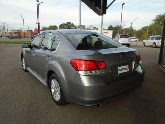 Subaru Legacy 2011 price Call for price