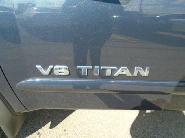 Nissan Titan 2015 price $23,500