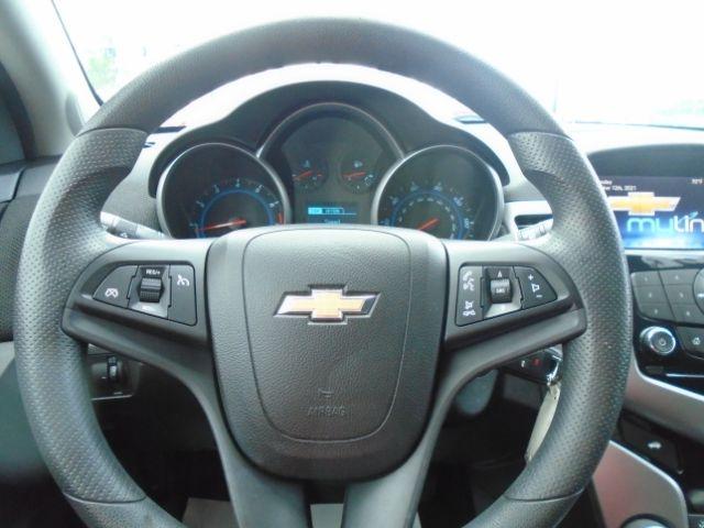 Chevrolet Cruze 2015 price Call for price