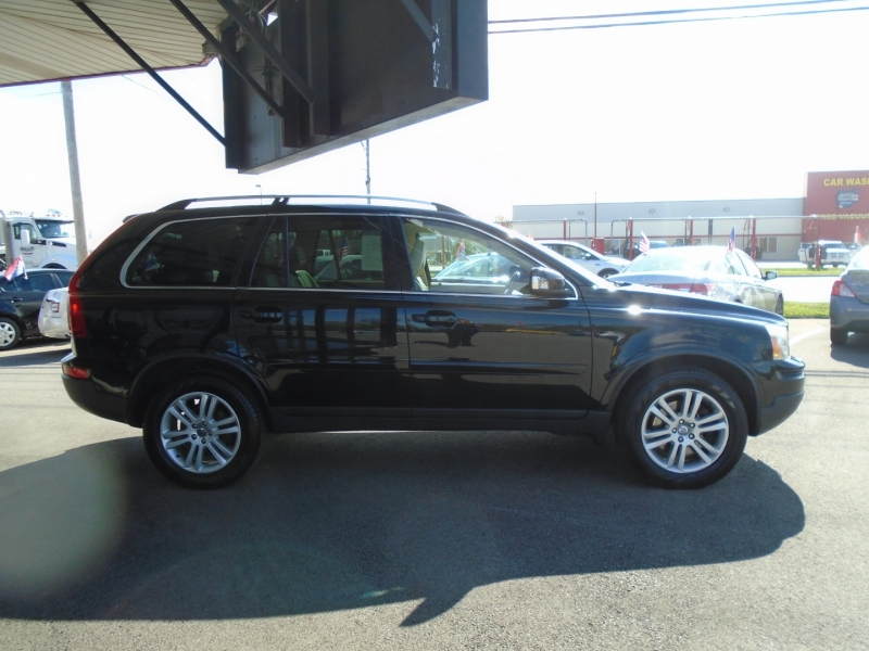 Volvo XC90 2012 price Call for price