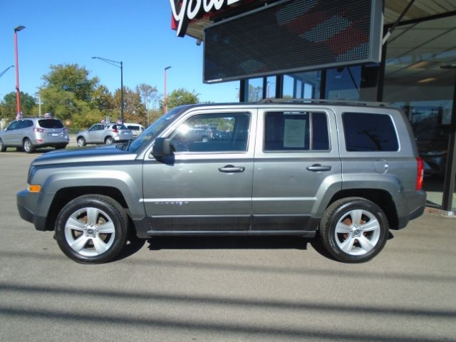 Jeep Patriot 2012 price Call for price