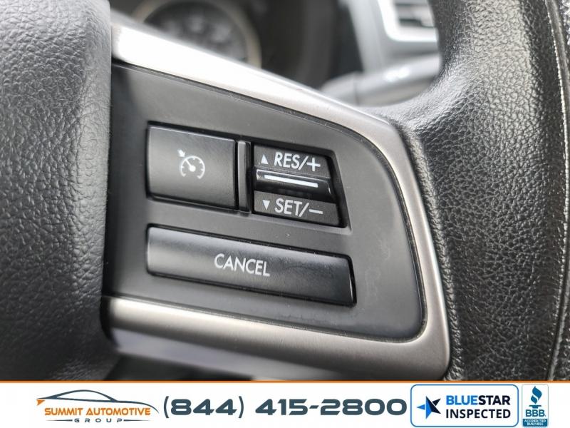 Subaru Impreza Sedan 2016 price $15,990