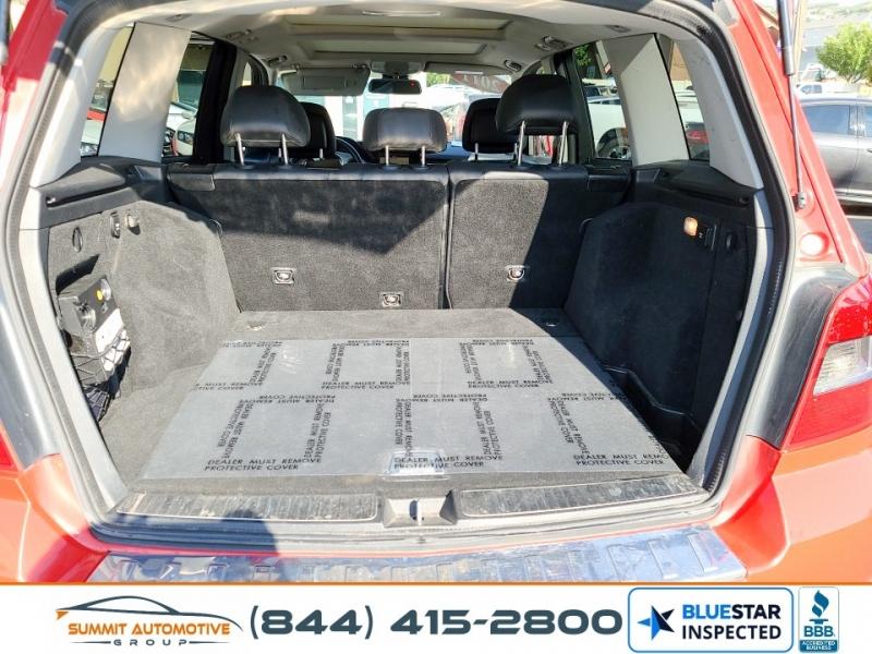 Mercedes-Benz GLK-Class 2011 price $13,490