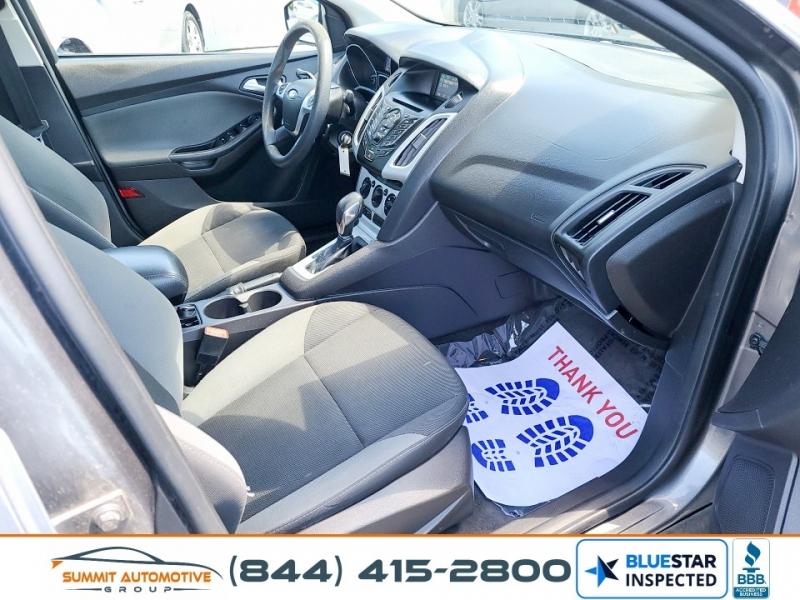 Ford Focus 2013 price $5,990