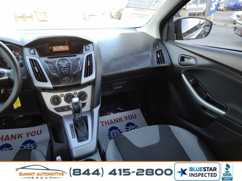 Ford Focus 2012 price $5,490