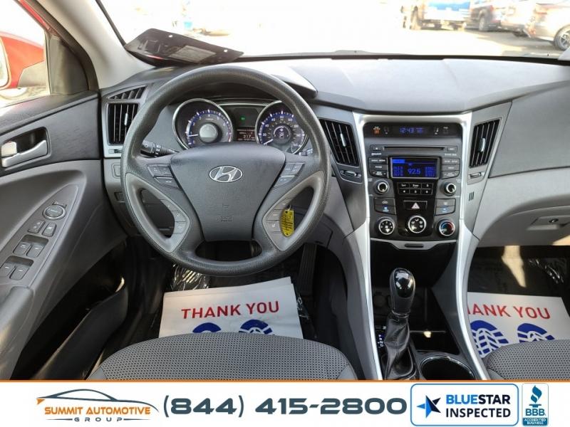 Hyundai Sonata 2014 price $7,990