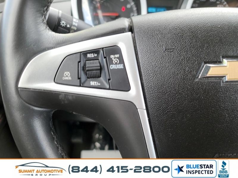 Chevrolet Equinox 2013 price $9,990