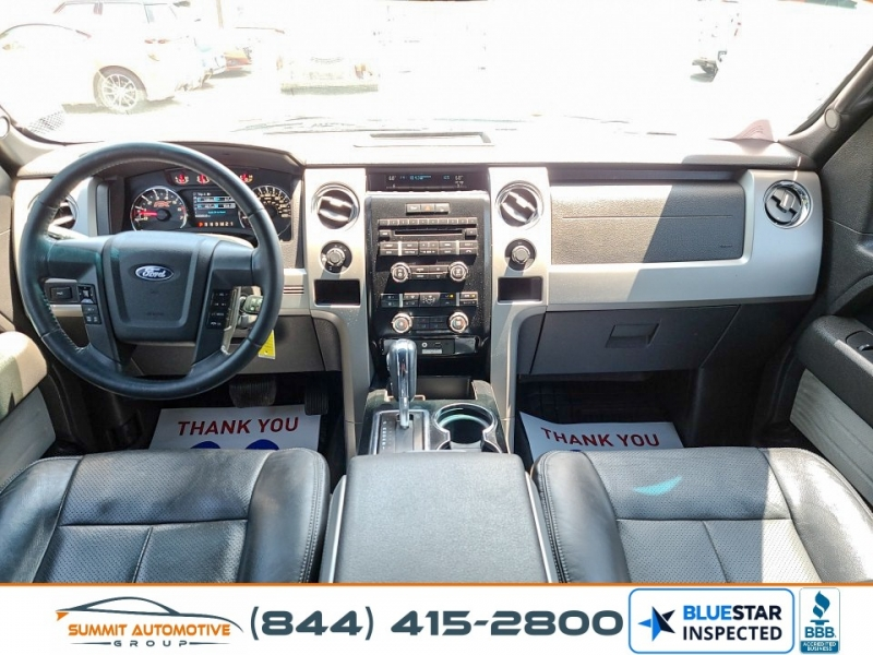 Ford F-150 2012 price $19,990