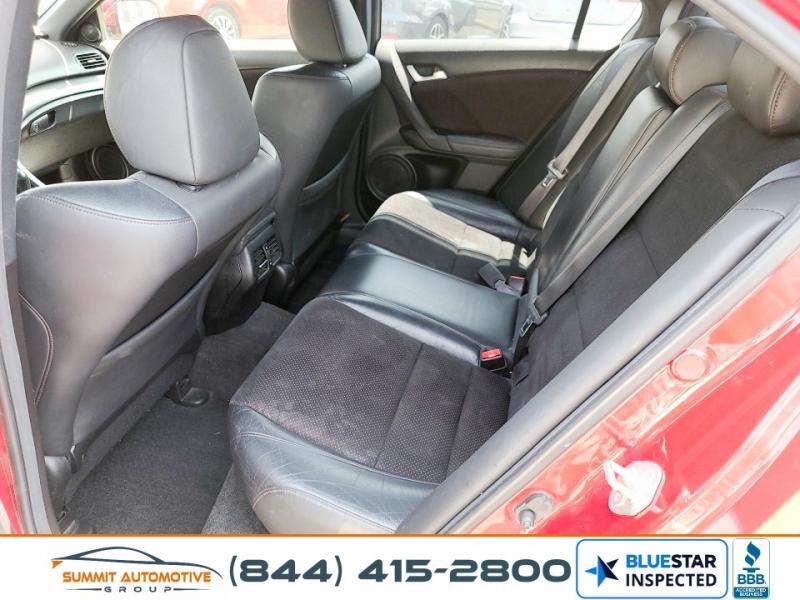 Acura TSX 2013 price $10,990
