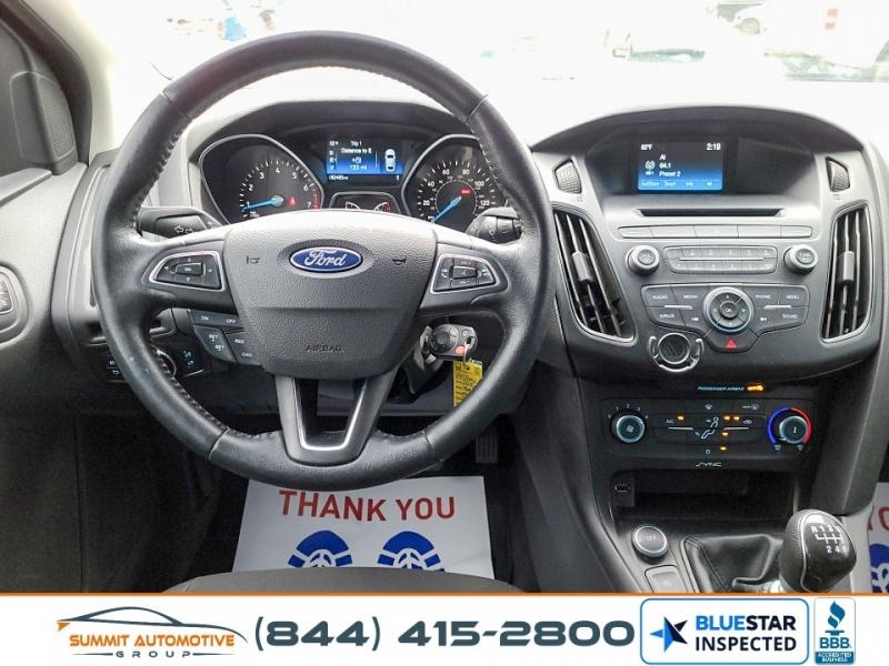 Ford Focus 2015 price $6,990