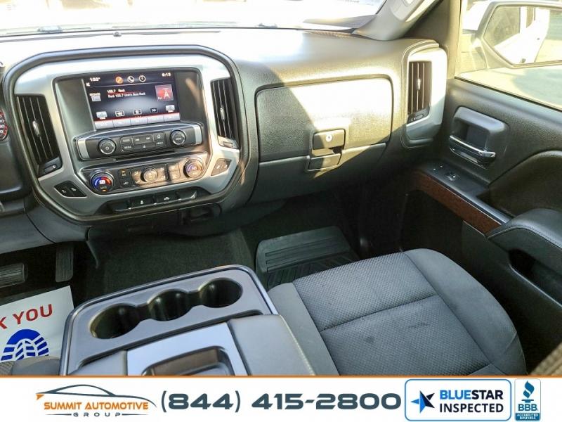 GMC Sierra 1500 2015 price $27,990
