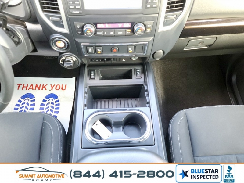 Nissan Titan XD 2018 price $39,490